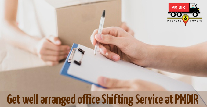 The Role of Office Relocation Professionals