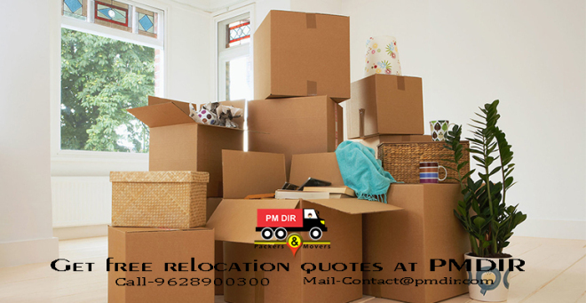 How to Make Office Relocation Smooth and Economic?