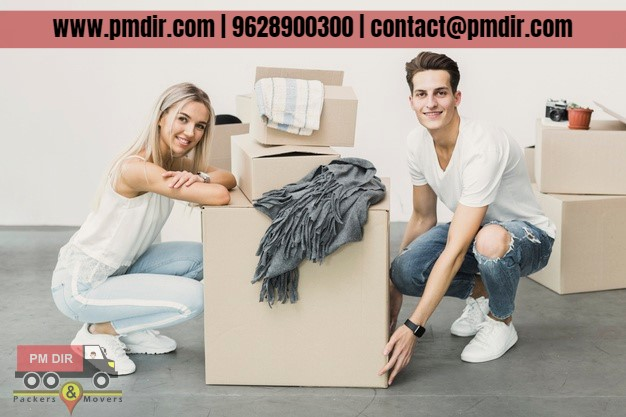 Precautions to be Taken While Shifting a House During COVID 19