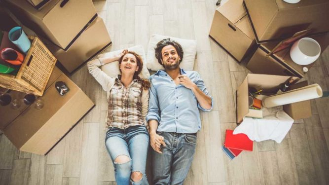 How You Should Treat Yourself After Move?