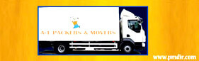 A One Packers and Mover Ranchi