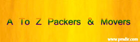 A To Z Packers and Movers Ujjain