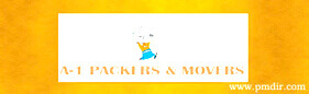 A1 Packers and Movers Coimbatore