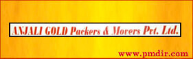 Anjali Gold Packers and Movers Pvt. Ltd. Patna