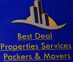 Best Deal Properties Services Packers And Movers Gwalior