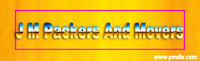 JM Packers and Movers Madurai