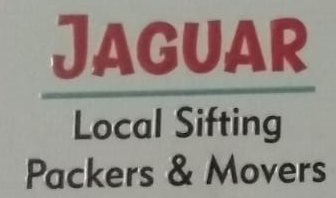 Jaguar Packers and Movers Indore
