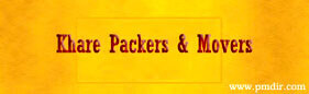 Khare Packers and Movers Ujjain