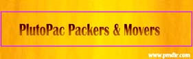 Plutopac Packers and Movers Cuttack
