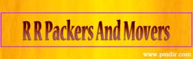 RR Packers And Movers Kakinada