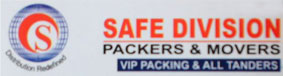 Safe Division Packers and Movers Chandigarh
