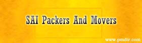 Sai Packers and Movers Ajmer