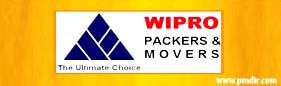 Wipro Packers and Movers Bhilwara